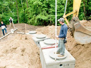 Septic Design & Solutions Odessa, TX & Midland, TX