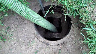 Septic Tank Cleaning in Midland, TX