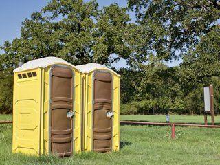 Portable Toilet Rentals Lubbock, TX
