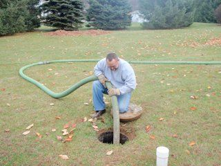 Septic System Inspection Big Spring Tx Amp Odessa Tx
