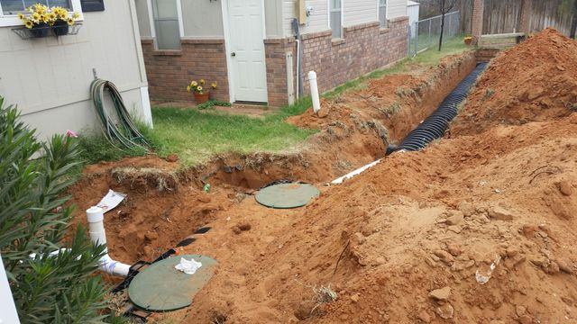 Septic Tank Insulation Midland, TX