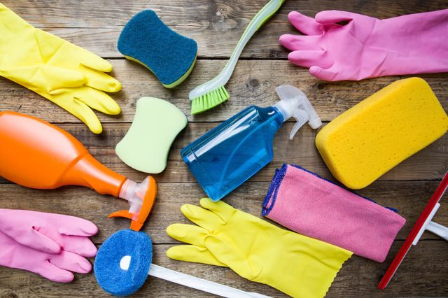 janitorial services in Buffalo, NY