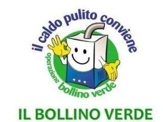 IL BOLLINO VERDE-logo