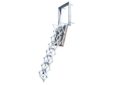 escalier lectrique r tractable mod le srep plus forli cesena faelux. Black Bedroom Furniture Sets. Home Design Ideas