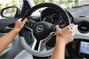 Autofficina autorizzata Opel