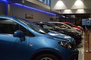 Automobili usate Opel