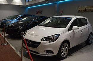 Automobili nuove Opel