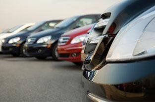 Automobili aziendali