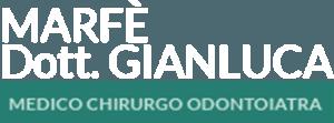 DR. GIANLUCA MARFE' - MEDICO CHIRURGO ODONTOIATRA