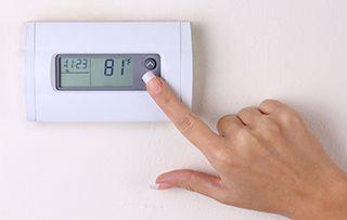 heat repair Raleigh, NC