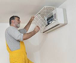 air conditioning repair Youngsville, NC