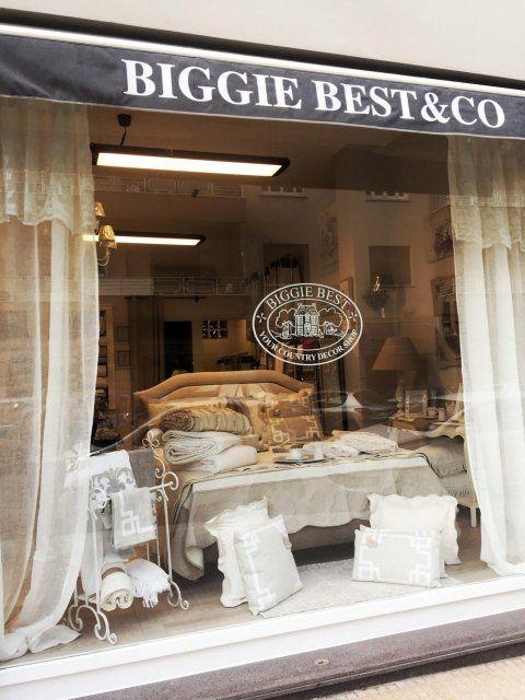 Biggie best vendita tessuti arredamento palermo for Vendita tessuti arredamento