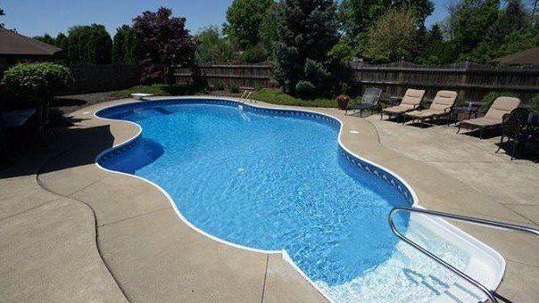 Four Off-Season Pool Care Tips