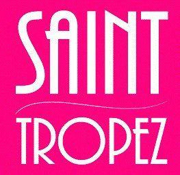 Centro Benessere Saint Tropez Spa – Logo