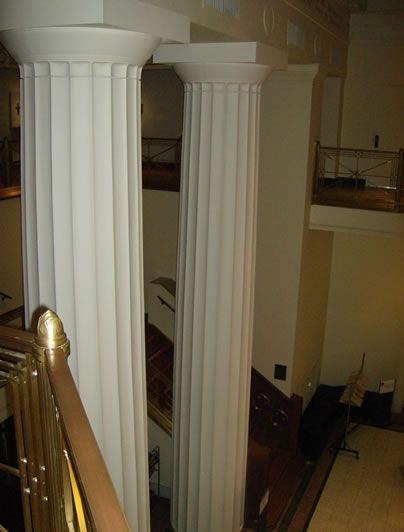 Your team for historical and ornamental restoration in Cincinnati, Oh