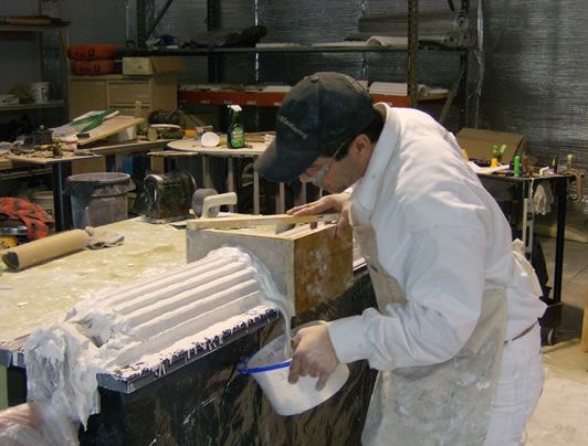 plastering services for exterior walls in Butlerville, IN
