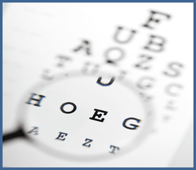 mappe oculari