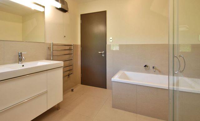 Bathroom built by builders in Canterbury