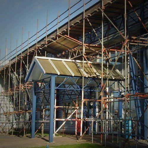 complete scaffolding service