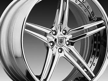 Expert Chrome Plating | Orange County, CA | Platinum Surface