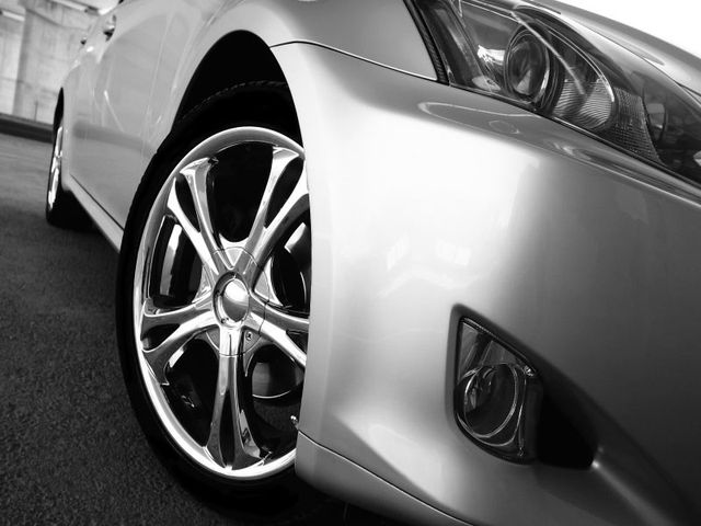 3 Signs You Should Add Chrome Plating to Your Rims