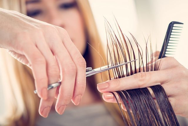 Scuole per parrucchieri, via donghi genova