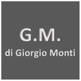 G.M. - logo