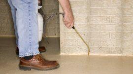 pulizia vetri esterni uffici, trattamento pavimenti, pulizia servizi pubblici