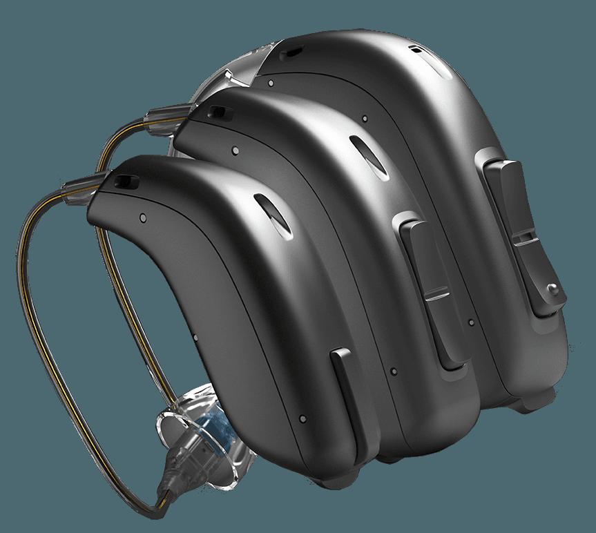 opensound apparecchio acustico