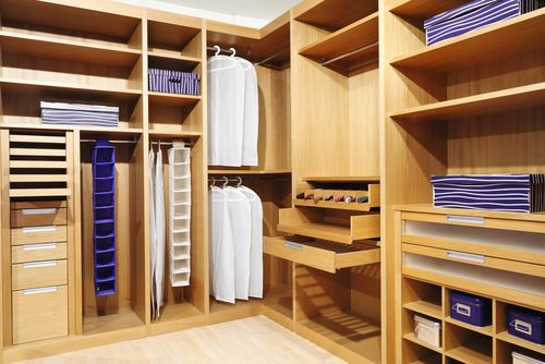 Get the best custom closets in Rochester