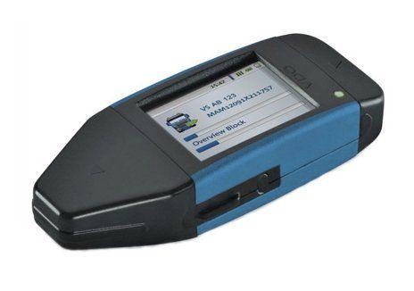 tachograph tools