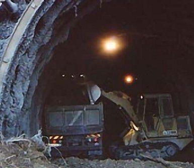 demolizioni edili, rifacimenti stradali, calcoli strutturali