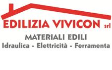 EDILIZIA VIVICON - MATERIALI EDILI CECCHIGNOLA - LOGO