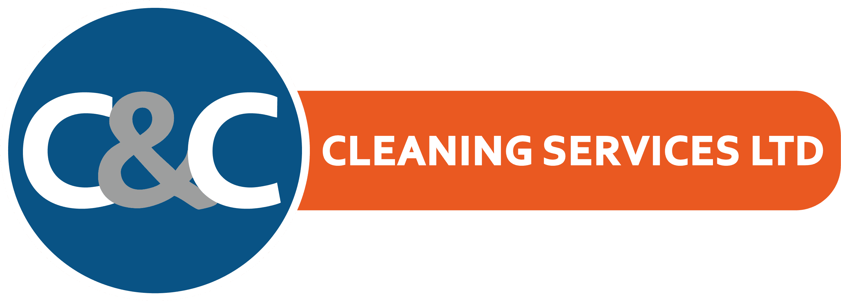 C & C Cleaning Services Ltd logo