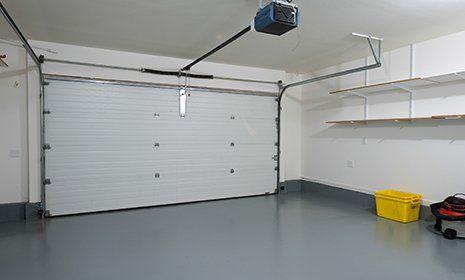The Garage Door >> Garage Door Opener Sparta Tn Mid State Garage Doors