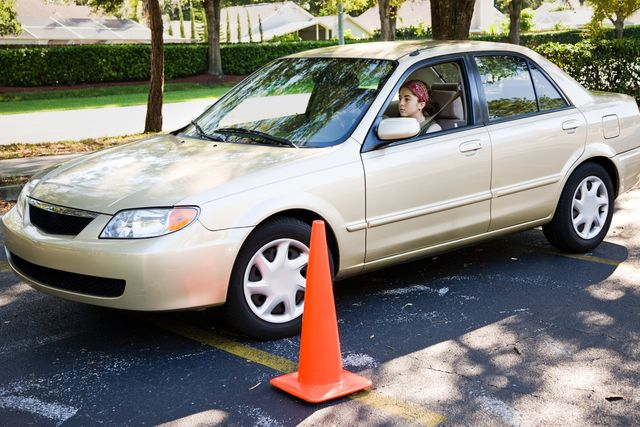 what to bring to your drivers test ga