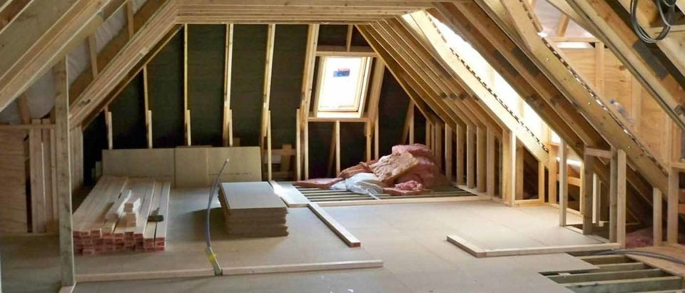 How To Soundproof A Loft