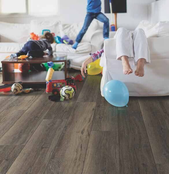 Soundproof A Floor Against Noisy Neighbours, Does Laminate Flooring Reduce Noise