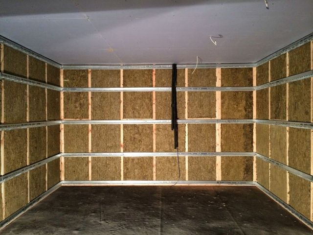 Soundproofing A Garage