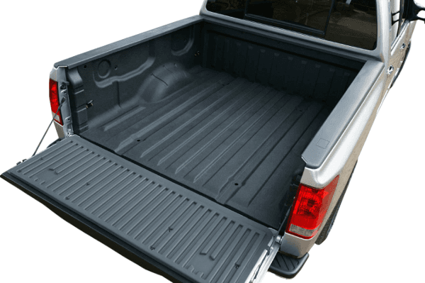 Custom truck bed liners