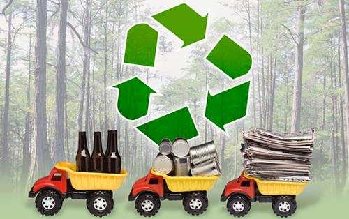 Green environment health in Lincoln, NE