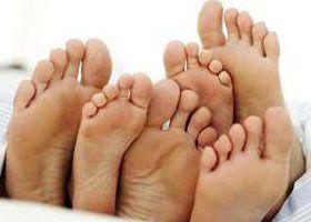 Foot care - Westerhope, Newcastle - Westerhope Chiropody - Foot care
