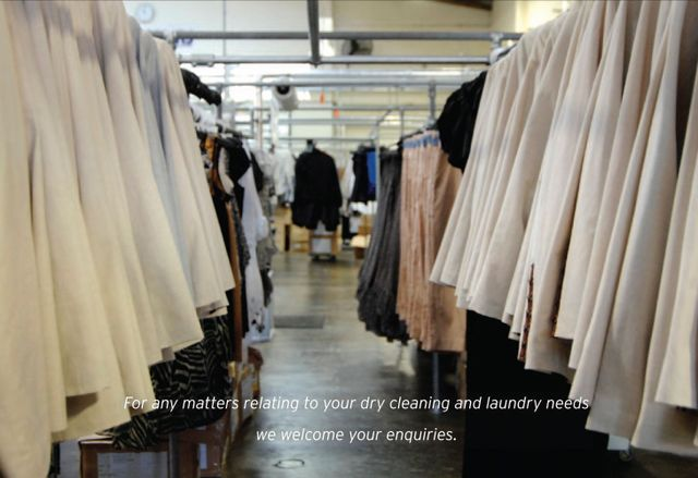 Top Best dry cleaners in Auckland