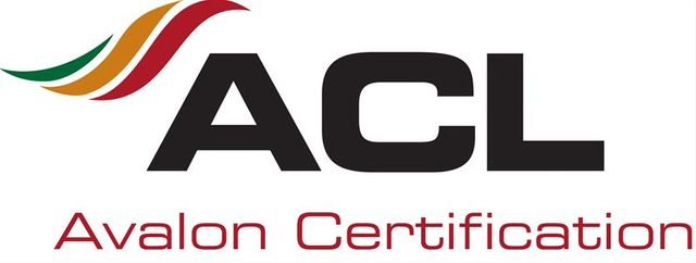 ACL Avalon Certification logo