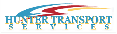 Hunter Transport Services company logo