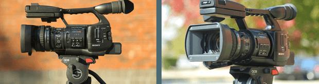 Sony PMW-EX1 Xdcam EX