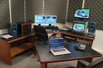 Editing Studio
