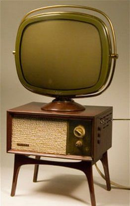Philco Penthouse 1958, Model 4710