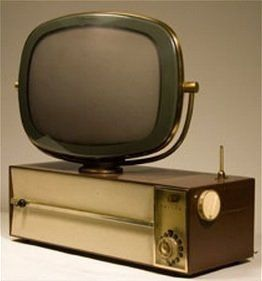 Philco Princess 1959, Model 3410