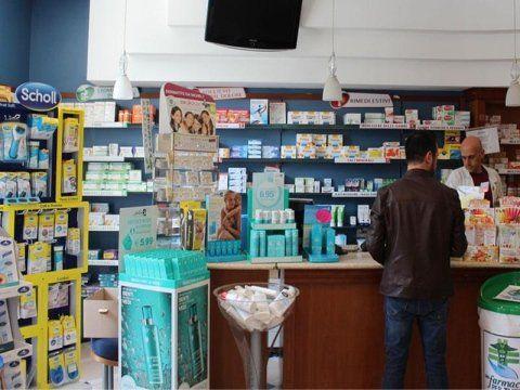 Farmacia Del Leone Sant' Antonio Abate